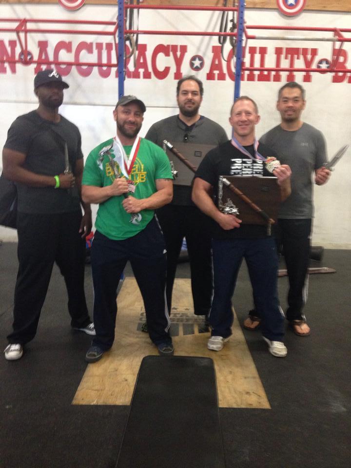 powerlifting in Tucson, barbell club tucson, strength training tucson
