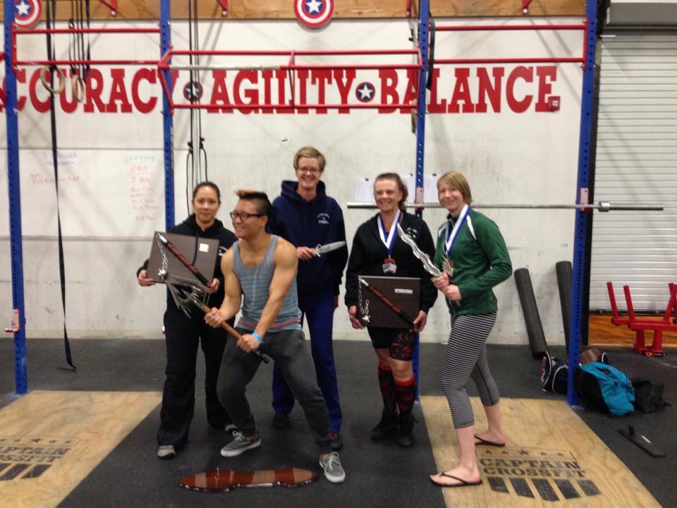 powerlifting tucson, strength training in tucson