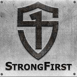 StrongFirst Logo