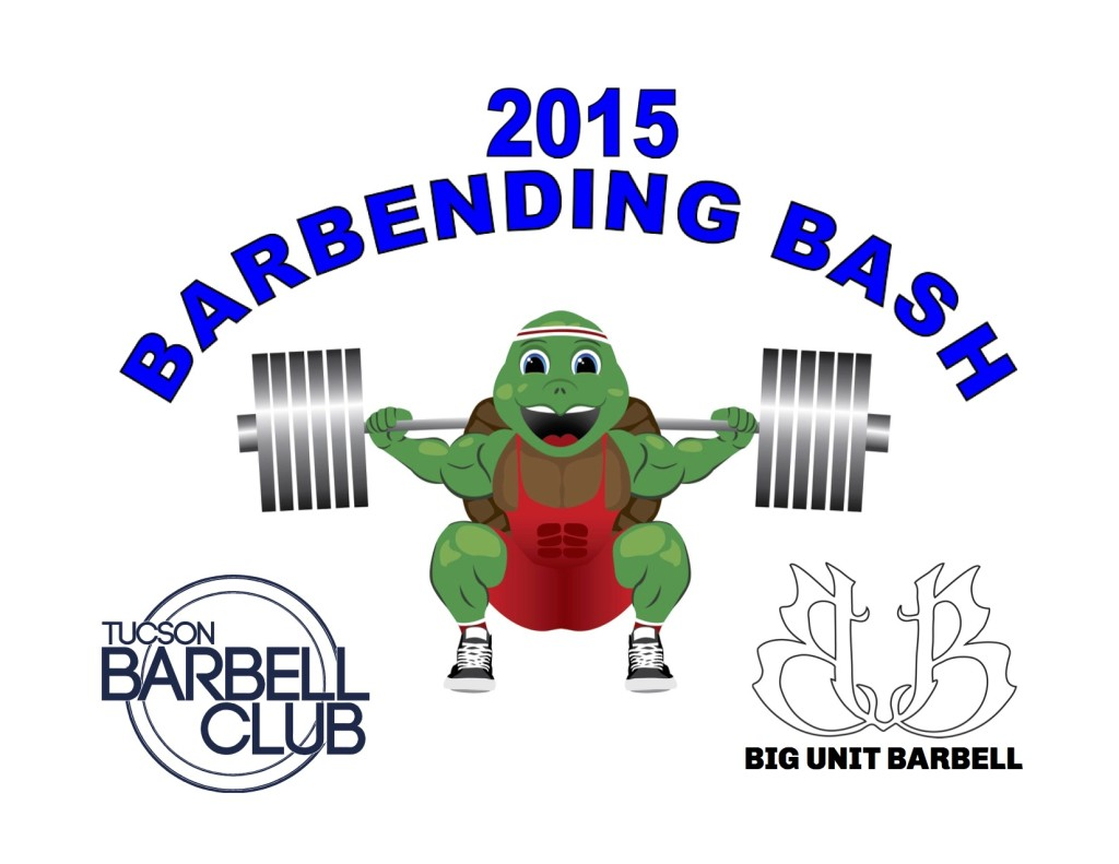 powerlifting tucson barbell club big unit