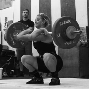 Kelsey Walcott Personal Trainer Tucson