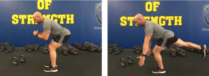 Strength Training for Endurance athletes and Triathletes
