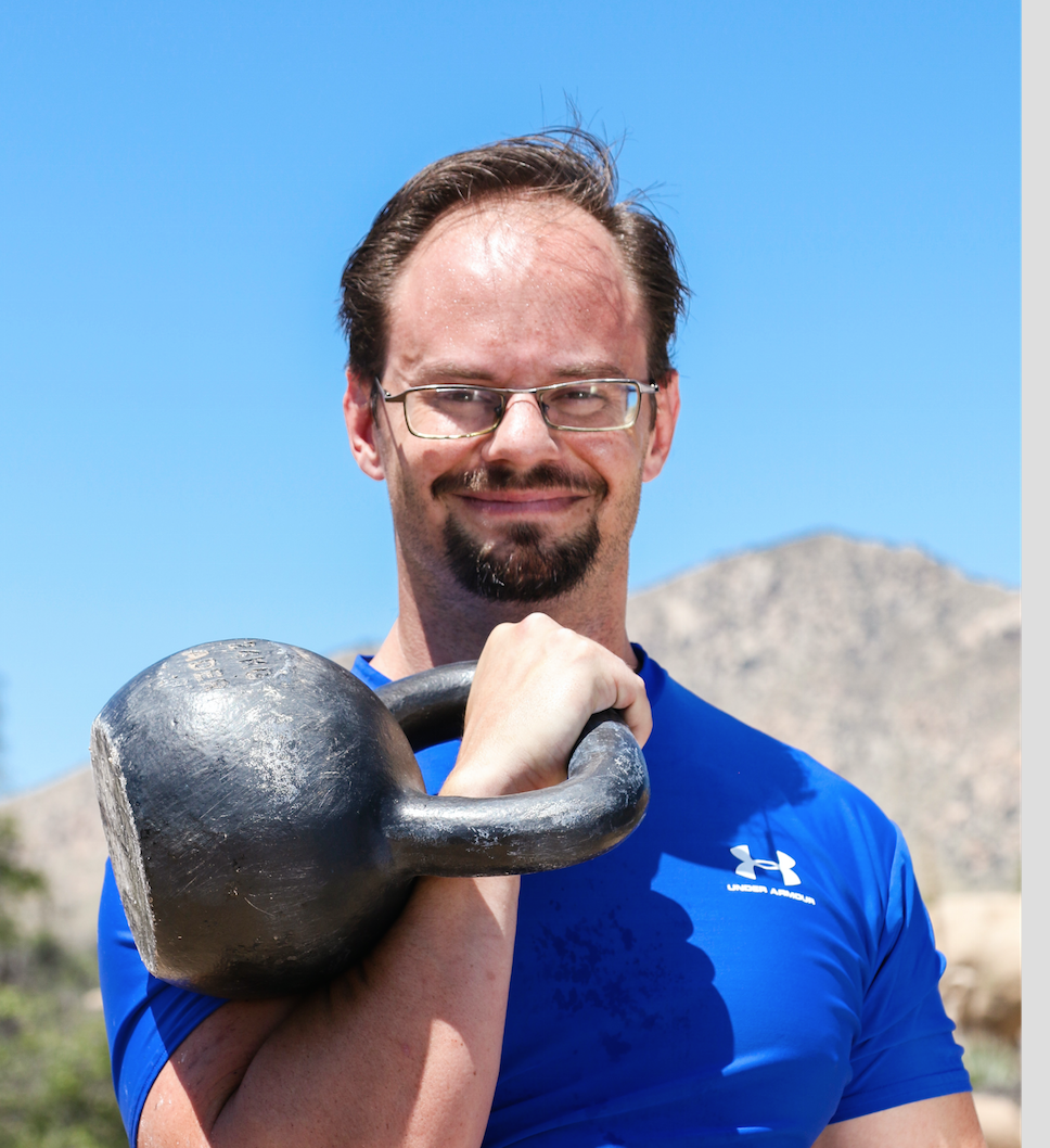 Personal Trainers Tucson Fitness Tucson Kettlebell training tucson
