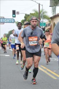 Endurance Marathon Training Tucson Fitness