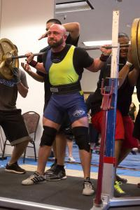 Powerlifting Tucson Strength Training