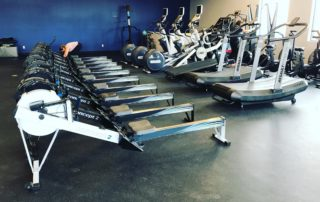 Air Assault treadmills tucson