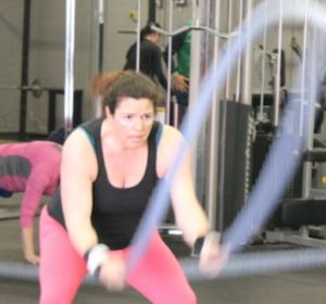 HIIT CONDITIONING CLASSES