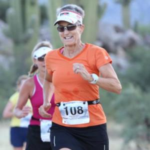 Gail Leveque, C2 Instructor