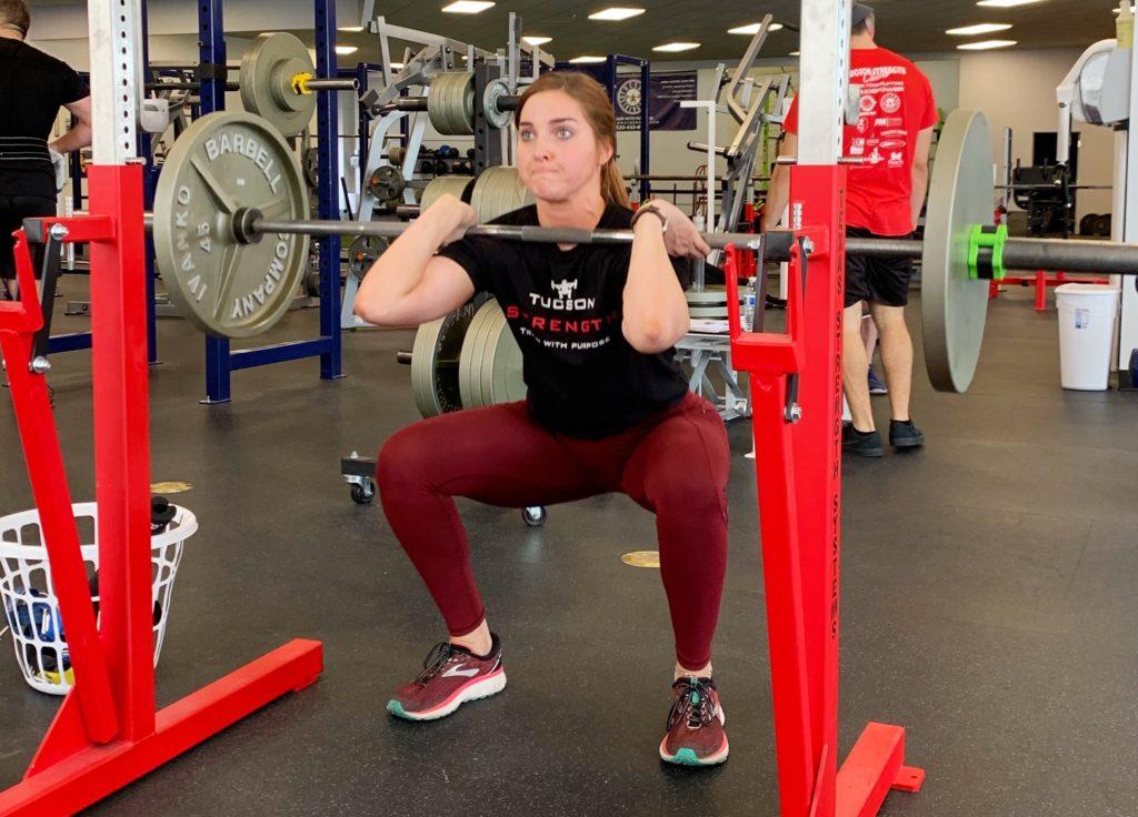 Strength Training for Girls