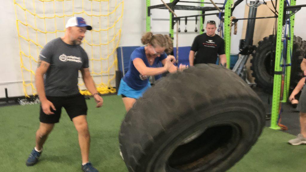 Group Training Gyms Tucson