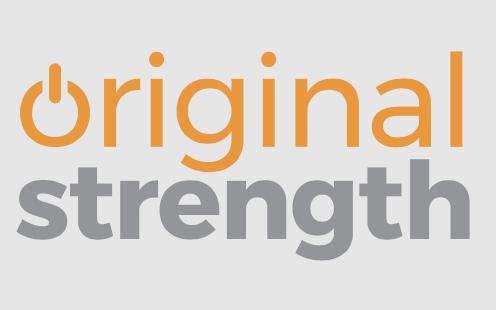 ORIGINAL STRENGTH PRESSING RESET CERTIFICATION