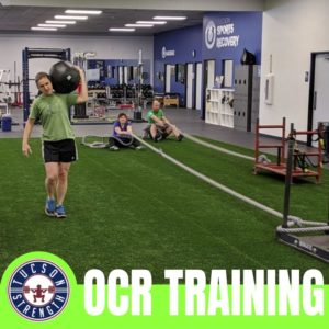 Obstacle Course Workshop Series