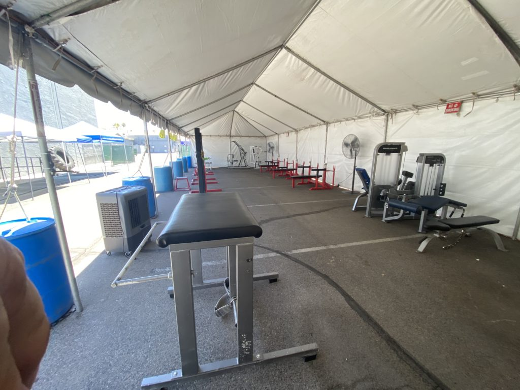 Tucson Strength Open