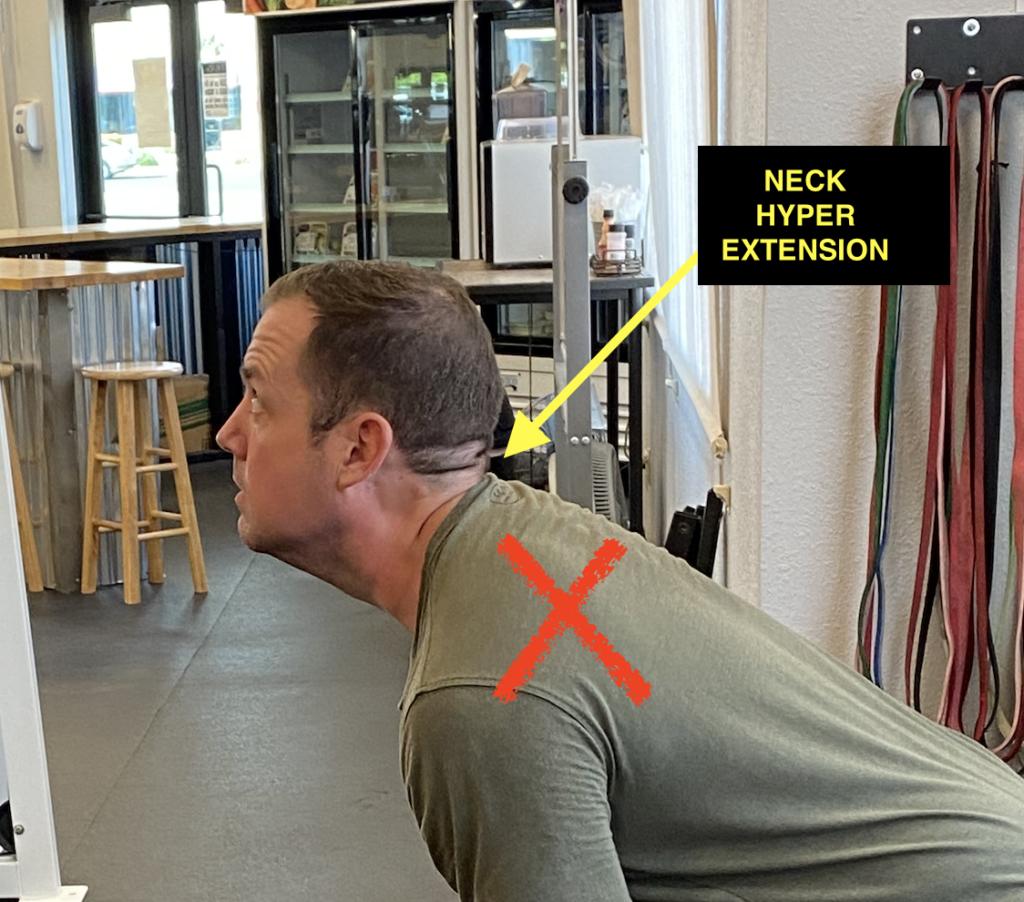 Deadlift Instruction Tucson