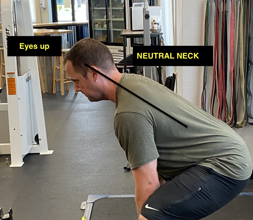 Deadlifting Instruction Gyms in Tucson