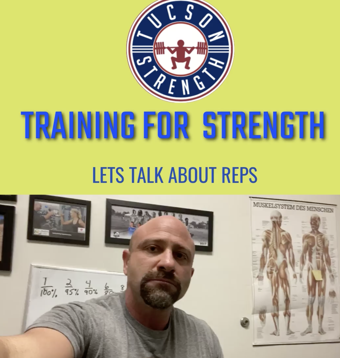 Strength Training Gyms in Tucson Powerlifting