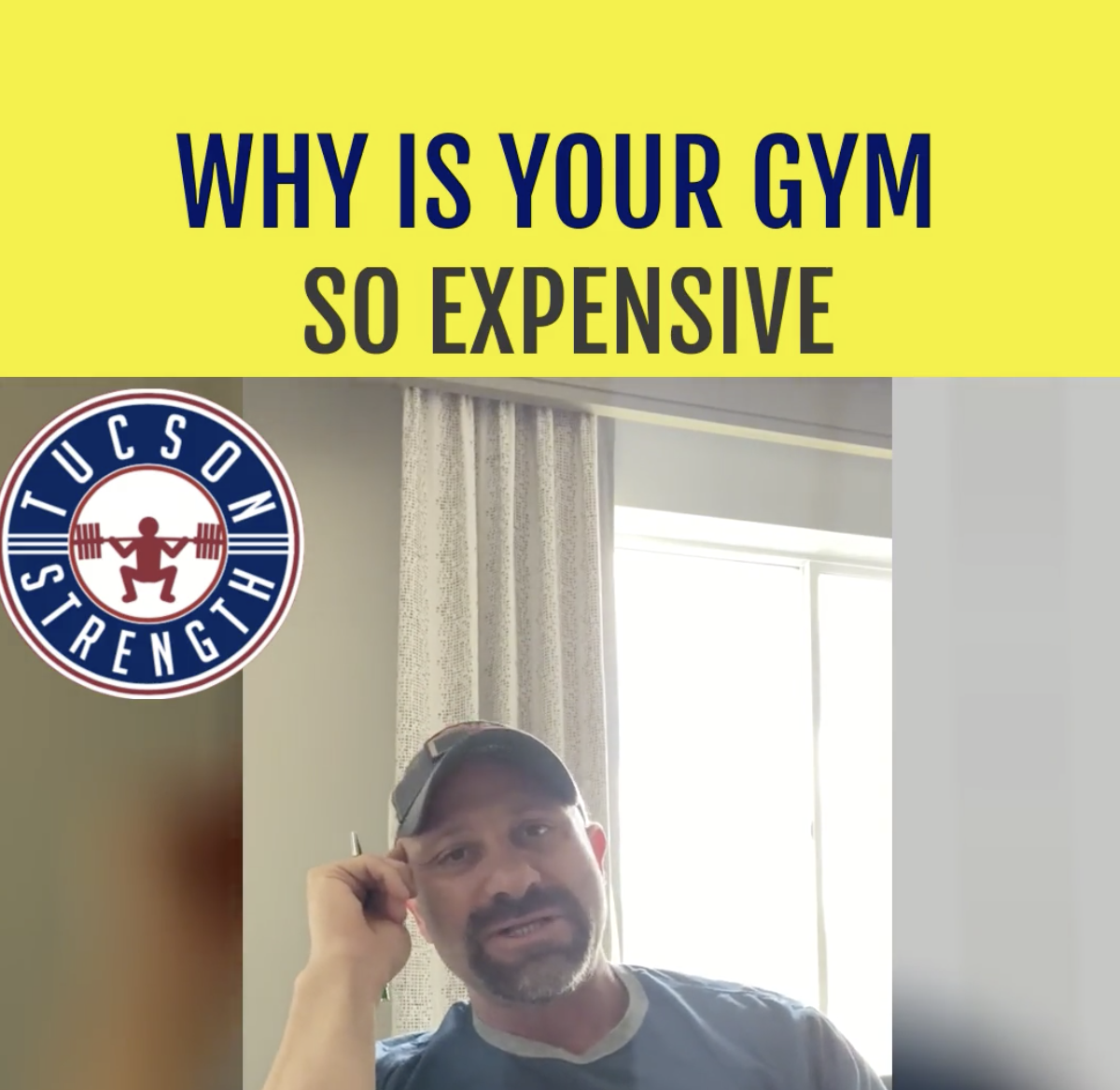 locally owned gyms in tucson arizona
