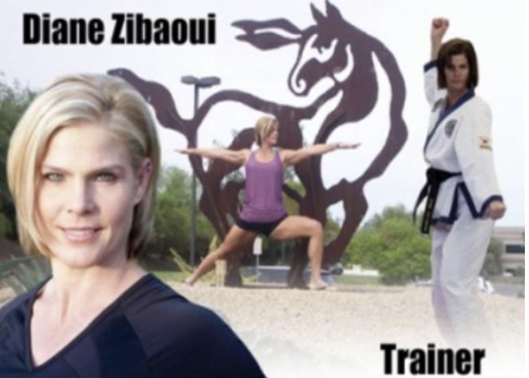 Diane Zibaoui