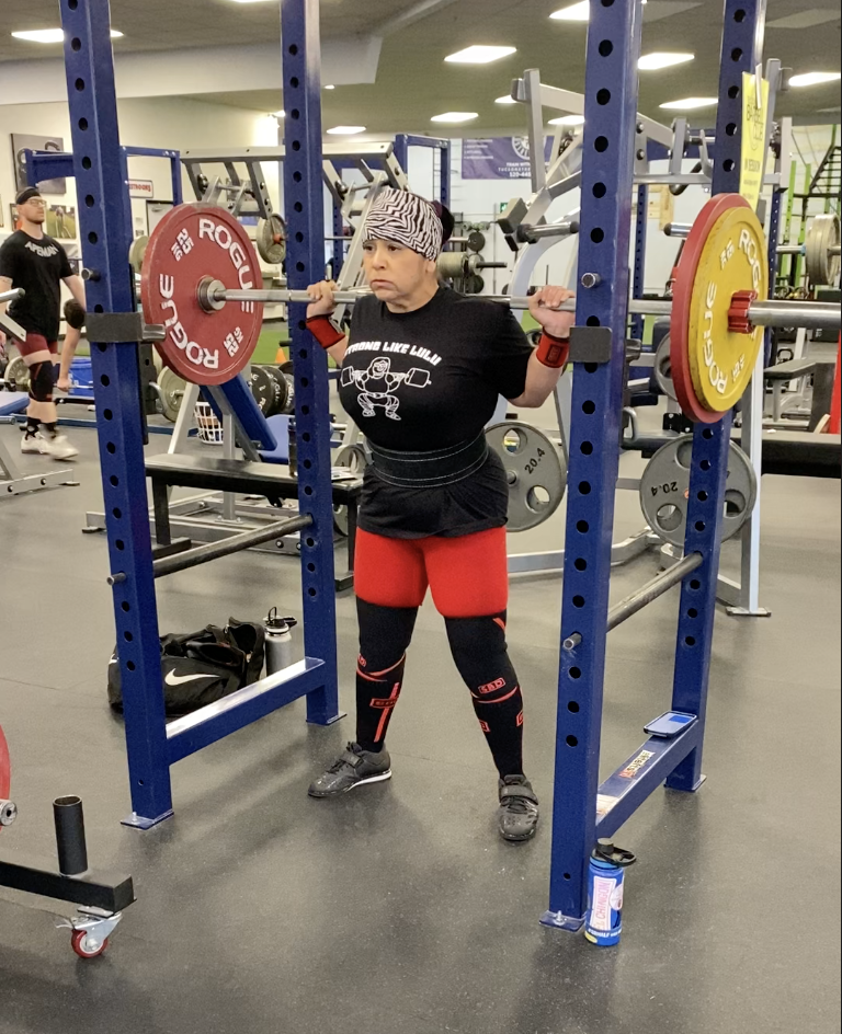 Powerlifting Course Tucson