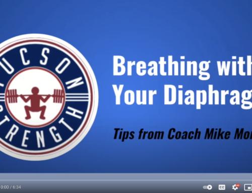 Breathing Fundamentals