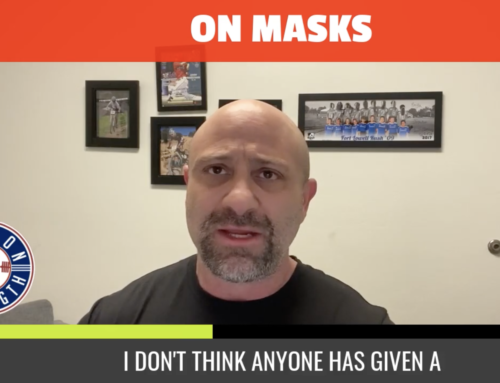 Masks Optional Decision