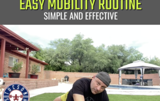 mobility classes
