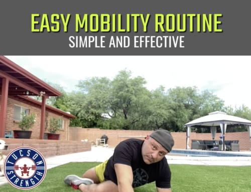 Easy Mobility Series